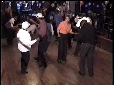 Aqua Club High School Reunion pt3 / Melvin & Oldies Inc DJ's