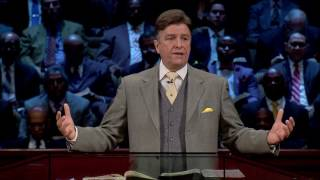 May 21, 2017 - Pastor Carter Conlon - A Last Day Return To Power