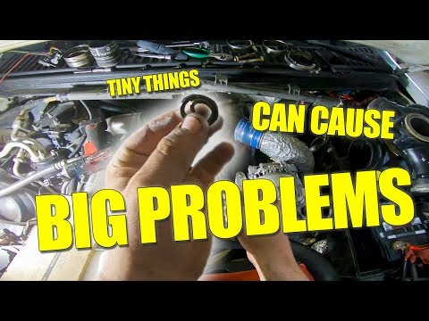 Overhauling A MILLION MILE Truck! Will it survive the trip?   POEKILL EP. 3