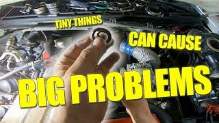 Download Overhauling A MILLION MILE Truck! Will it survive the trip?   POEKILL EP. 3 Mp3 and Videos