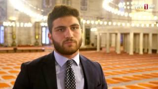 Kur'an-ı Kerim'i Güzel Okuma Yarışması 12.Bölüm