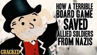 How A Terrible Board Game Saved Allied ...