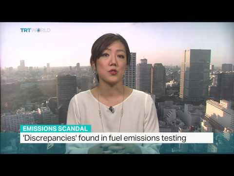 Japan officials raid Suzuki headquarters over emissions scandal, Mayu Yoshida reports