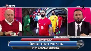 (T) Beyaz Futbol 13 Ekim 2015 Tek Parça