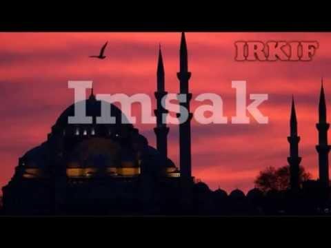 Tanda Imsak