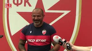 ŠTA NAS OČEKUJE, SVE ISTINE I LAŽI: Terzić, Stanković i Mrkela o predstojećoj sezoni Crvene zvezde!