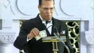 A Christian Brother Woken Up By Ahmad Deedat. Louis Farrakhan Speaking To The Black Brothers Thumbnail