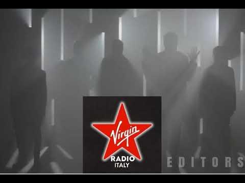 Editors - M O N S T E R S - Milan 11th February 2020 Virgin Radio Italy (highlights)