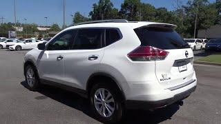 2016 Nissan Rogue Marietta, Atlanta, Roswell, Woodstock, Kennesaw, GA G51756