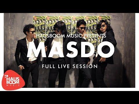 MASDO | Full Session Live on Hausboom Music