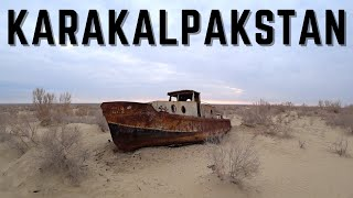 Karakalpakstan: The Place You Never Knew Existed