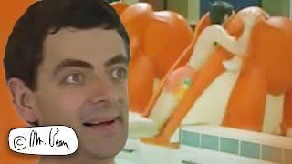 The Best Bits of Mr. Bean | Part 6/15 | Mr. Bean Official