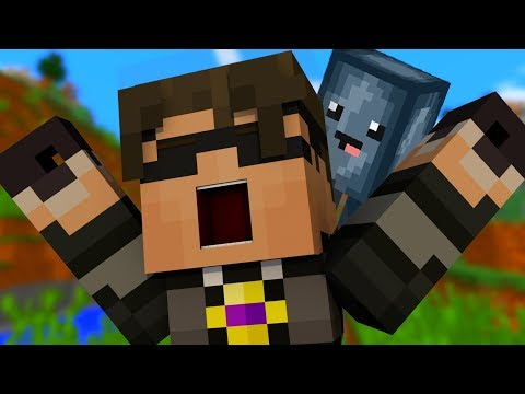 *NEW* SkyDoesMinecraft IS SQUID!! (Minecraft)