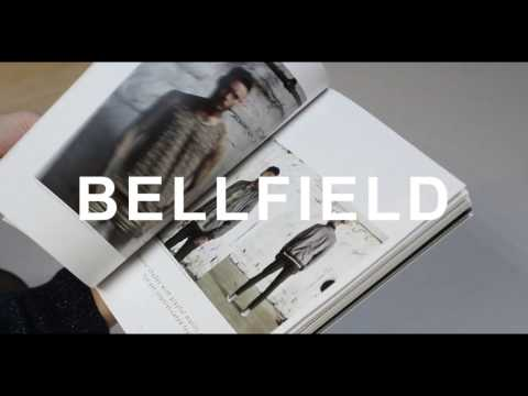 Bellfield Clothing // SS17 - Behind The Scenes