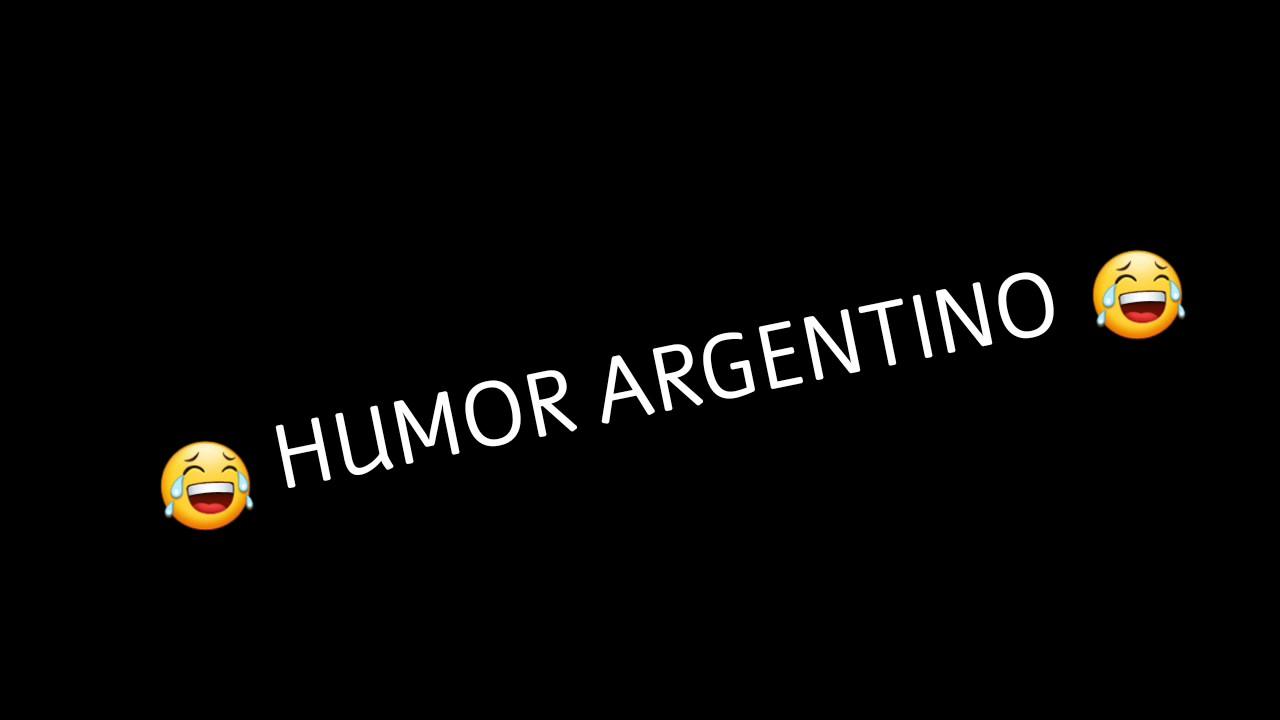 SI TE REIS PERDES!!! HUMOR ARGENTINO/ VÍDEOS DE RISA