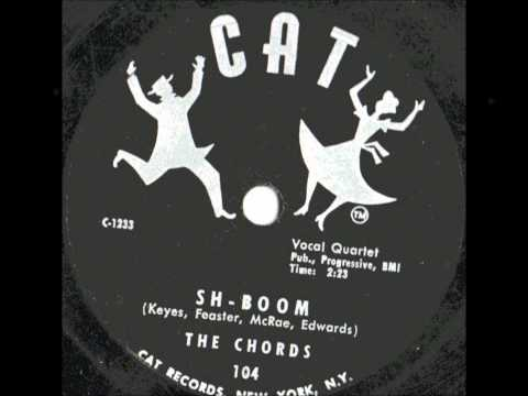 The Chords - Sh-Boom [Full HD - 1080p]