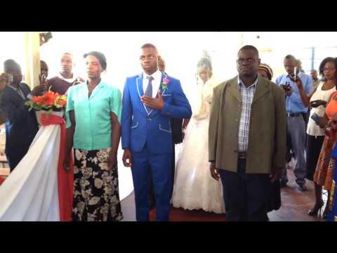 Zambian Weddingz