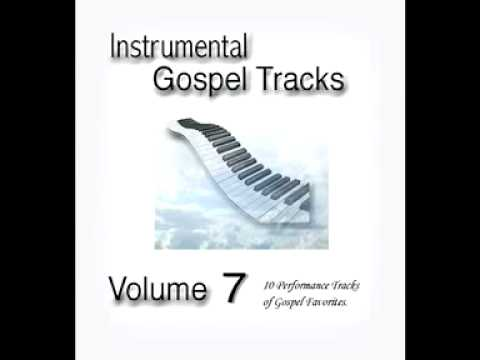 I Found Love (Gb) Bebe Winans Instrumental Performance Track