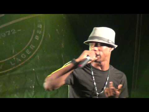 Bess Fete 2013 - Grenada - Wuss Wayz - Legal
