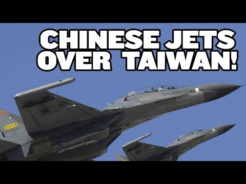 Chinese Jets Fly Into Taiwan Airspace | Trump Calls Xi Jinping King of China | China New Headlines