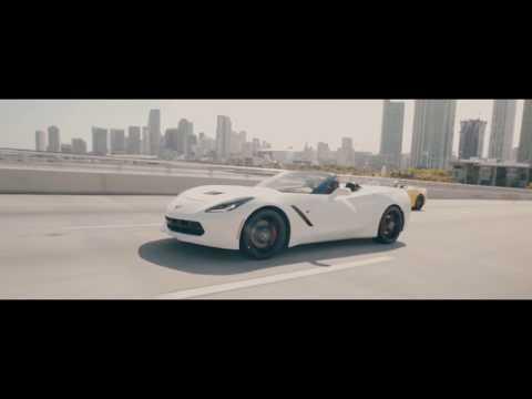 Ferrari Fred - Aint Worried (Official Video)