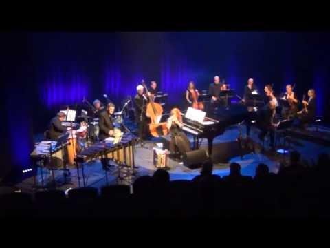TESSA VIRTA ja Riku Niemi - Kultalintu LIVE @ Malmitalo 2012