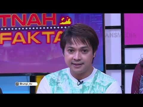 RUMPI - Aksay Klarifikasi Hubungannya Dengan Irma Dharmawangsa (28/11/18) Part 3