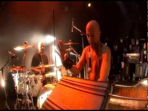 Freddie's Dead - Fishbone - Live In Bordeaux DVD