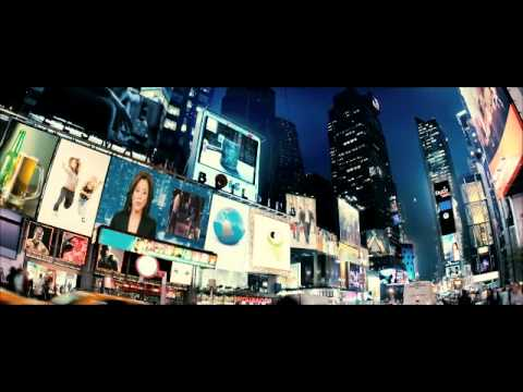 (Fake) Gotham City Impostors movie trailer