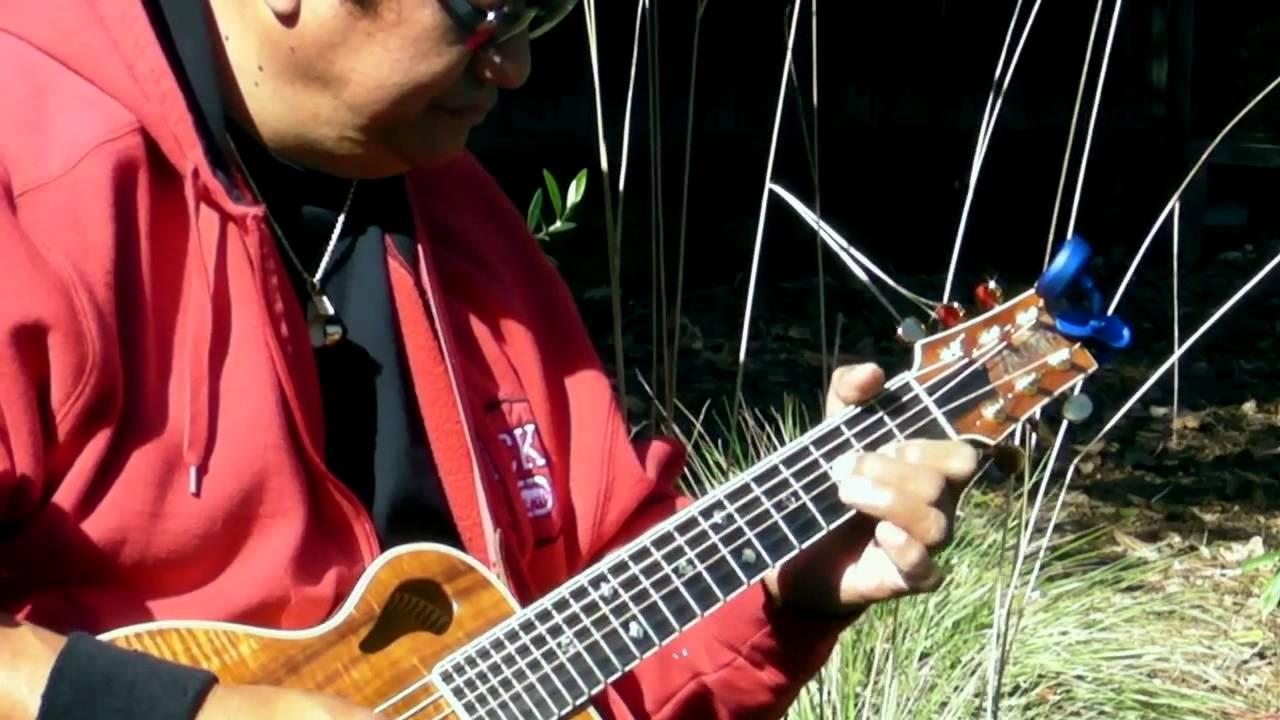 ku u ipo onaona backyard slack key from walnut creek youtube