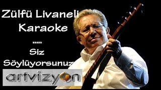 Leylim Ley - Karaoke