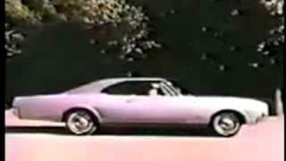 1966 Oldsmobile Delta 88 TV Ad