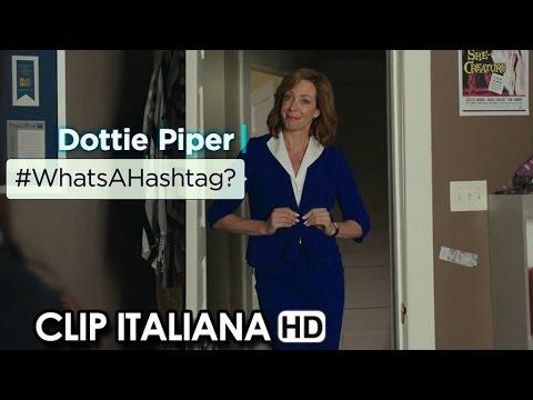 """L' A.S.S.O. nella manica Clip Italiana """"Dottie Piper"""" (2015) HD"""