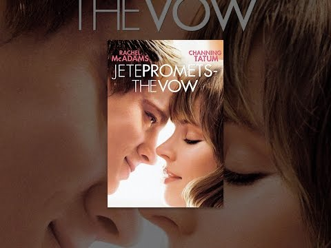 Je te promets - The Vow (VOST)