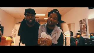 Family Ties (Herschel x John Beez x RT) - MADE (Music Video) || Dir. WhoIsGFX