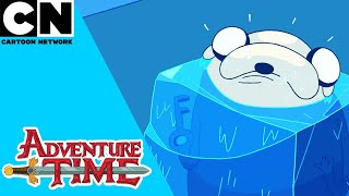 Adventure Time | Prisoners of Love | Cartoon Network
