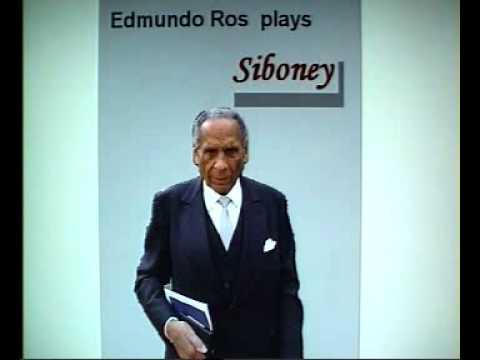 Siboney - Edmundo Ros & His Orchestra