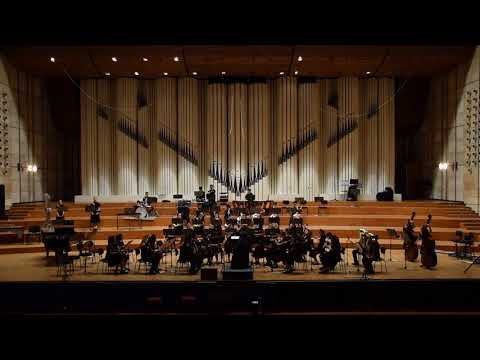 Beijing Shiyou Primary School Philharmonic Orchestra | INTERNATIONAL YOUTH MUSIC FESTIVAL II. 2017