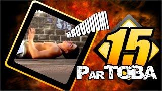 Gambar cover ParTOBA 15 - Full HD!