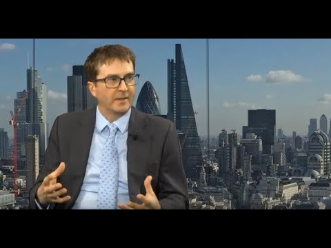 BB Healthcare Trust's Paul Major anticipating another bumper year