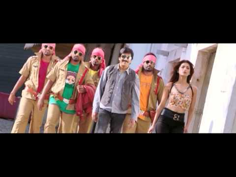 Kajal Chelliva full HD video song from BALUPU - Ravi Teja & Shruti Hassan