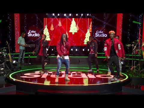 "Kiff No Beat: ""Deck The Halls"" - Coke Studio Africa"
