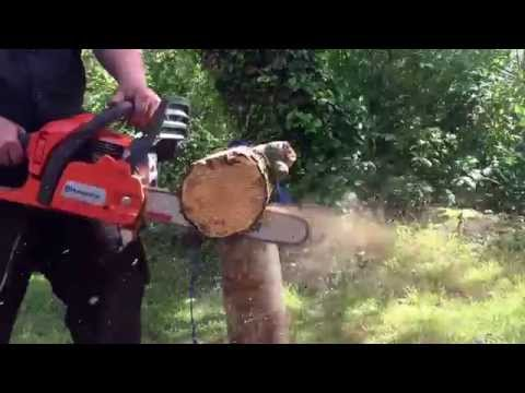 Бензопила Husqvarna 140 инструкция