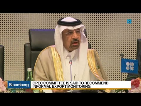 OPEC Said Considering Informal Export Monitoring