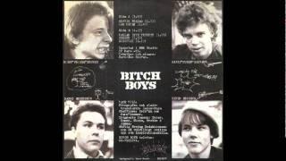 Bitch Boys - Censur (EP) (1979)