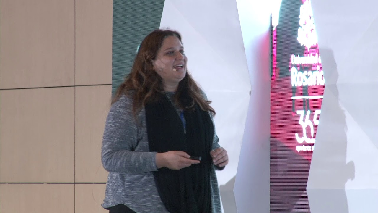 Ciberseguridad, Criptografía y Blockchain: Valérie Gauthier