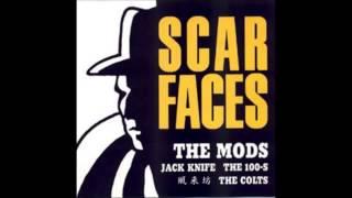 オムニバスアルバム、「SCARFACES」より。