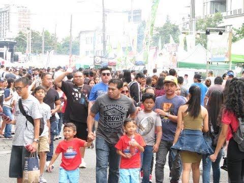 Little Manila's Jampacked with 2018 ToM Revelers