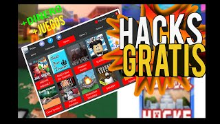 How to DOWNLOAD HACK for ROBLOX(WITHOUT VIRUSES) EASY AND RAPID