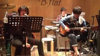 original→小沢健二 by 穴plugged live@本八幡B flat(20140608)